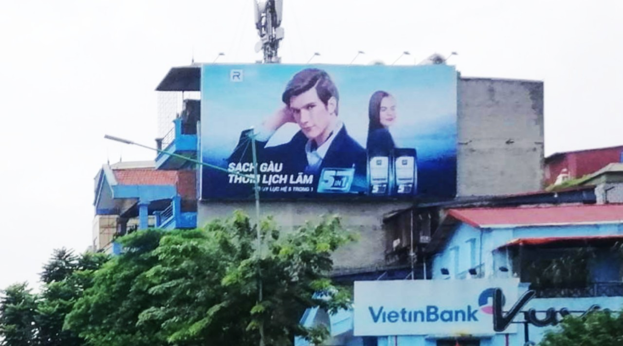 Quảng cáo Pano, Billboard
