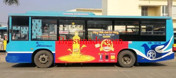 Quảng cáo sản phẩm dầu ăn Ranee